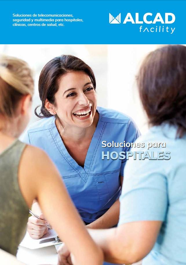 HOSPITALES SOLUCIONES ALCAD 2021