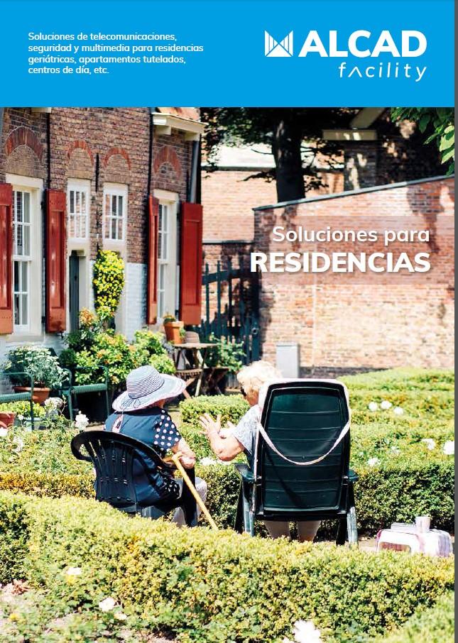 RESIDENCIAS SOLUCIONES ALCAD 2021